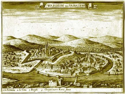 Cărţile Oradiei: Ştiaţi că Oradea a fost timp de câteva secole un reper în tipărirea de cărţi şi promovarea lor prin biblioteci?