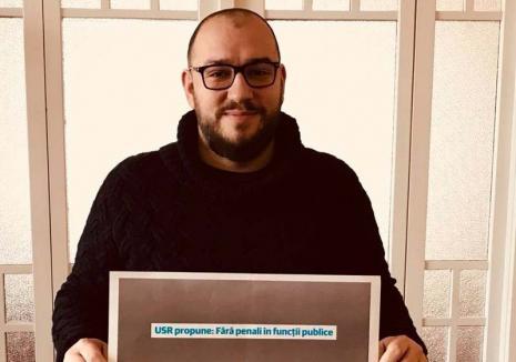 Raport la jumătatea mandatului: Unul din cei mai activi parlamentari, USR-istul Silviu Dehelean, dă raportul