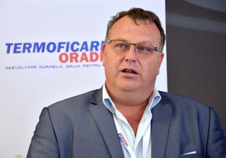 S-a terminat! Şeful Termoficare Oradea, Stănel Necula, a fost condamnat definitiv la închisoare cu suspendare