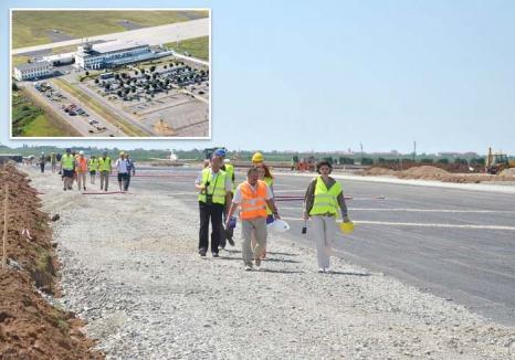 Pierdem 'trenul'! Concurând Oradea, Aeroportul din Debreţin deschide patru noi curse externe
