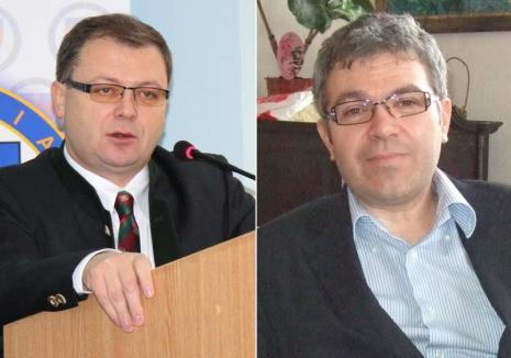 """""""Fraţi"""" iertaţi: Cum a scăpat chestorul Liviu Popa, fostul şef al Poliţiei Bihor, de acuzaţiile de corupţie"""