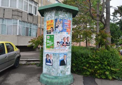 Cursa pentru Europa: Cu ce argumente şi metode vânează politicienii voturile bihorenilor pentru alegerile din 26 mai