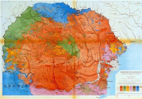 Avocatul României Mari: Cine este francezul datorită căruia Oradea se află azi în România, nu în Ungaria