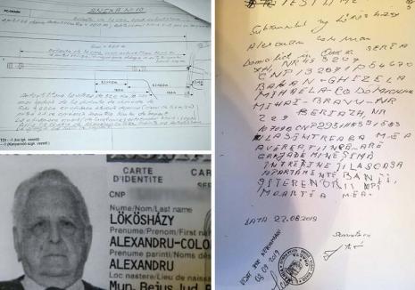 Anchetă 'deshumată': S-a redeschis ancheta în cazul morţii suspecte a bătrânului expert auto Lökösházy