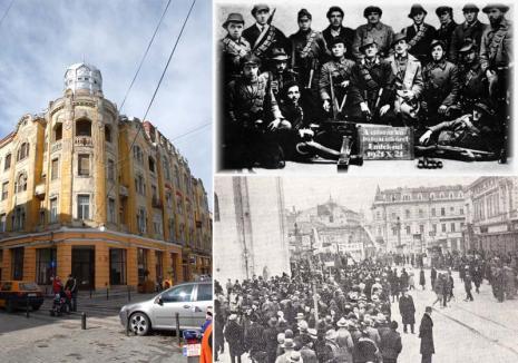 Acţiunea 'Ardealul': Ungaria lui Horthy a creat la Oradea o grupare care să execute acţiuni brutale împotriva românilor