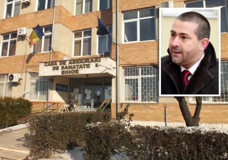 Boală pe CAS: Managerul New Medics acuză Casa de Sănătate că împarte banii discreţionar