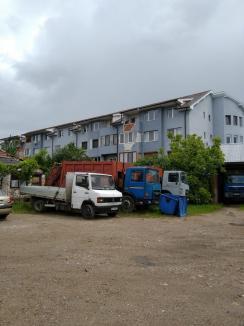 Procuror profitor! BIHOREANUL a descoperit că șefa Parchetului Beiuş ocupă ilegal o locuinţă de serviciu (FOTO)