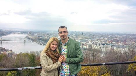Aventură în doi: Un cuplu din Oradea a lăsat totul deoparte, ca să viziteze 45 de ţări de pe cinci continente (FOTO / VIDEO)