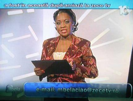 Noua televiziune patronată de Teszari, din reluare în reluare