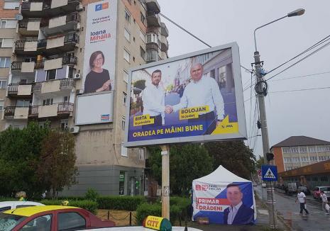 Pe cine alegem? Partidele și-au depus la BEJ lista candidaților pentru alegerile locale de luna viitoare