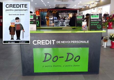 Atenţie la neatenţie! Pensionarii sunt 'ajutaţi' de Poşta Română să ia împrumuturi cu dobânzi de cămătărie