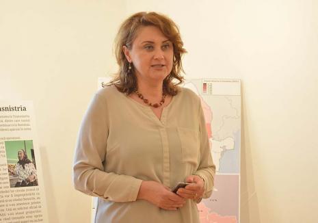 Şefa 'uitată': Directoarea Muzeului oraşului Oradea, acuzată că nu avea dreptul să-şi trimită subordonaţii în şomaj