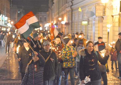 Despărţiţi, dar împreună: Ce gândesc cu adevărat maghiarii din Bihor, în cine au încredere și cum vorbesc limba română?