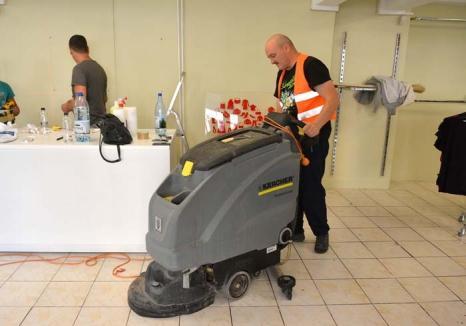 Handicapaţi de stat: Guvernul dă o lovitură de moarte persoanelor cu dizabilităţi, desfiinţându-le locurile de muncă