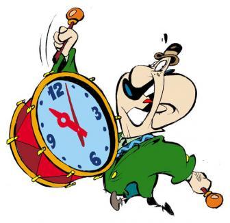 Punctualitate OTL