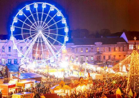 Un an... pe sec: După anularea celor mai importante festivaluri, Târgul de Crăciun riscă să aibă aceeaşi soartă