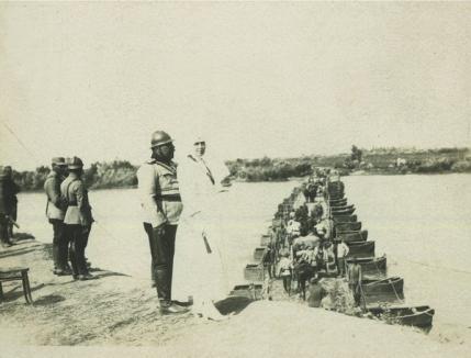 Moştenirea Generalului: Muzeul pregăteşte un album cu peste 200 de fotografii nemaivăzute din istoria Bihorului (FOTO)