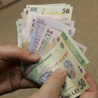 Şomerul cu cel mai mare ajutor din România ia peste 5.700 de lei lunar