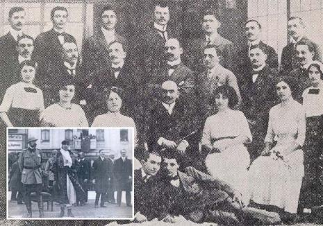Unirea prin cultură: Perioada interbelică a marcat în Bihor creşterea puternică a activităţii unor asociaţii culturale româneşti