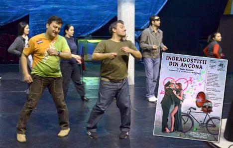 Broadway de Oradea