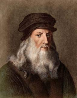 În mintea lui Leonardo: Nu uitaţi de expoziţia 'maşinilor' gândite de marele Leonardo da Vinci cu mult înaintea vremii lor!