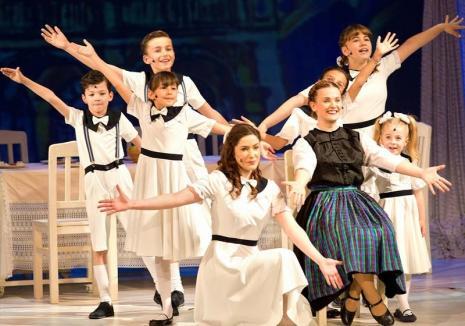 Teatru în 'deplasare': De luna viitoare, orădenii pot vedea spectacolele noii stagiuni a Teatrului Regina Maria în Cetate şi în alte săli din oraş