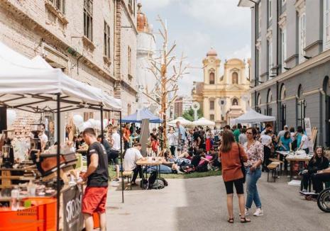 Poeziile Cetăţii: În premieră, fortăreaţa Oradiei va găzdui festivalul Citadel Delivery, cu teatru, filme, muzică şi multă poezie