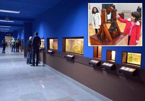 Desfătări nocturne: Mii de orădeni sunt aşteptaţi la Noaptea Muzeelor