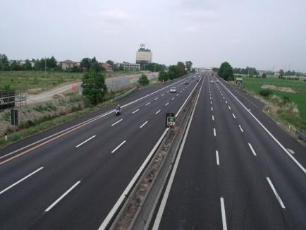 Ministerul Transporturilor: Până în 2020 vom circula pe 1.100 km de autostradă