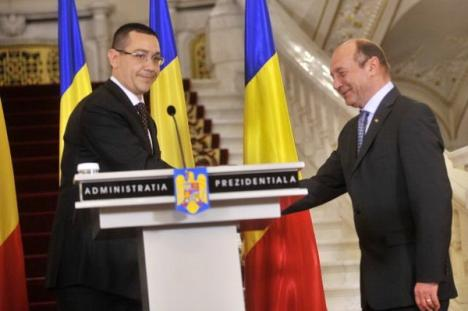 Băsescu cere Parlamentului reluarea votului de ridicare a imunităţii lui Borbely şi Dobre