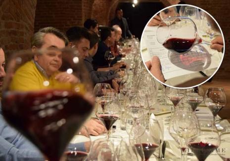 In vino veritas: Orădenii sunt invitați la primul salon de vinuri din oraș, unde vor degusta peste 200 de varietăţi din țară și străinătate