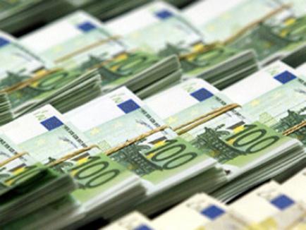 Cum să furi un miliard de euro