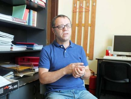Exportatorul de prestigiu: Un cercetător al Universităţii din Oradea, printre fizicienii consacraţi ai lumii