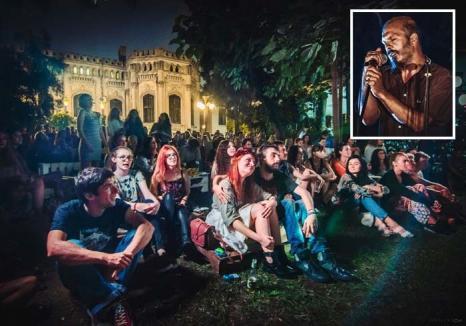 Vară muzicală: Solişti de operetă recunoscuţi vor cânta la Oradea, iar Luna Amară va deschide o serie de concerte acustice în Cetate