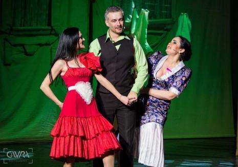Dragoste… pentru toți: Ce evenimente sunt în Oradea de Valentine's Day
