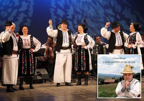 Folclor fără Tezaur: La aniversarea eliberării Oradiei, amatorii de folclor sunt invitaţi la un concert-maraton