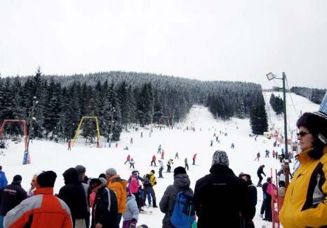 Sus, la munte, sus! Cum arată oferta de sejururi montane pentru bihoreni la început de iarnă