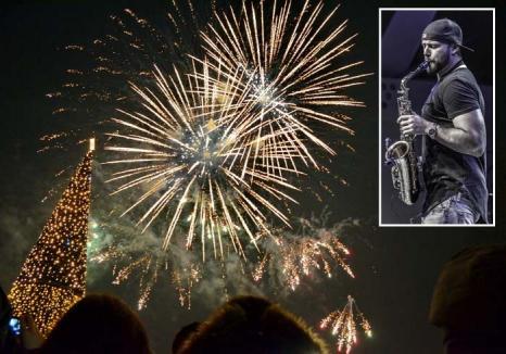 Revelion muzical: Orădenii sunt chemaţi să întâmpine Anul Nou în Piaţa Unirii și la Filarmonică