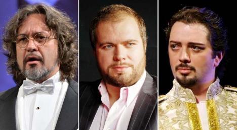 'Pluguşor' pentru melomani: Iubitorii muzicii simfonice sunt aşteptaţi să înceapă Noul An cu un concert de sezon, la Filarmonică