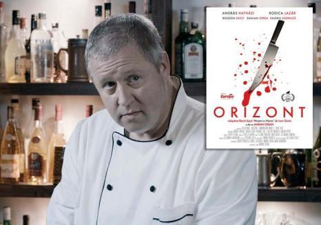 Thriller ca-n Ardeal: Cel de-al treilea lungmetraj marca Marian Crişan va avea două premiere de gală la Oradea
