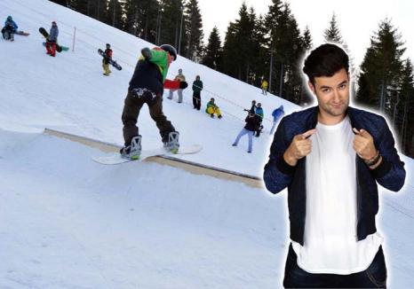 La distracţie, adunarea! Bihorenii sunt invitaţi la cea mai bogată ediţie a Serbărilor Zăpezii (VIDEO)