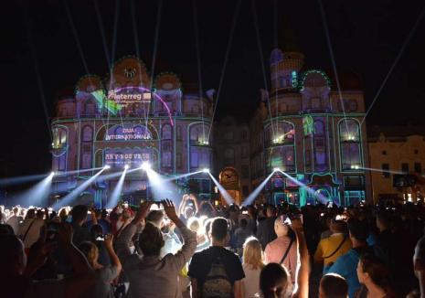 Spectacolul artei: Vezi programul festivalului Art Nouveau, care se va ține în weekend la Oradea! (VIDEO)