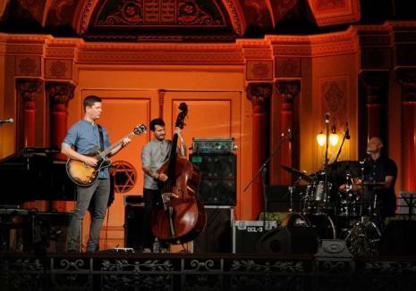 ORA de(a) Jazz: Cea de-a doua ediţie a ORA Jazz Festival programează concerte interesante la Sinagoga Sion