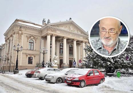 Audiţie pentru evadare: Teatrul Regina Maria deschide anul cu premiera 'Audiţia', un spectacol despre mirajul unei vieţi mai bune în străinătate