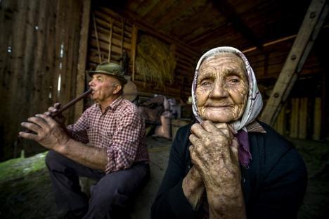 Fotografii orădeni îşi expun cele mai reuşite imagini