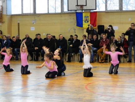 Clubul Sportiv LPS Bihorul şi-a premiat laureaţii anului 2012