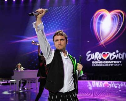 Hotel FM: Eurovisionul a fost o experinţă dulce-amăruie