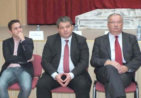 Mang vs BIHOREANUL: Ioan Mang a interzis accesul jurnaliștilor ziarului la conferinţele de presă ale PSD Bihor (AUDIO)