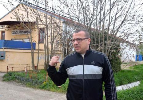 Gianluca non grata! Un italian stabilit în Bihor se plânge că e persecutat de 'mafia' UDMR
