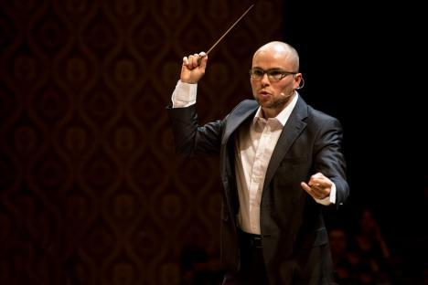 Seara simfonică: Lucrări pentru corn, la Filarmonica Oradea